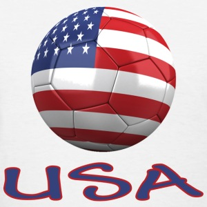 Team USA FIFA World Cup Women's T-Shirts - Women's T-Shirt