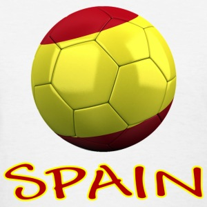 Team Spain FIFA World Cup Women's T-Shirts - Women's T-Shirt