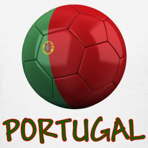 Team Portugal FIFA World Cup Women's T-Shirts - Women's T-Shirt