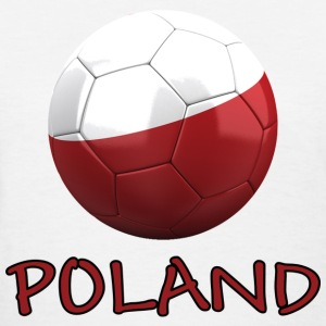 Team Poland FIFA World Cup Women's T-Shirts - Women's T-Shirt