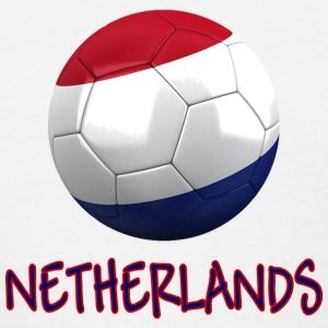 Team Netherlands FIFA World Cup Women's T-Shirts - Women's T-Shirt