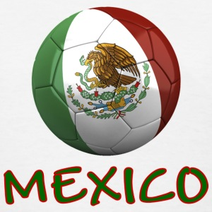 Team Mexico FIFA World Cup Women's T-Shirts - Women's T-Shirt