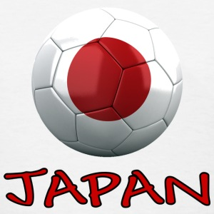 Team Japan FIFA World Cup Women's T-Shirts - Women's T-Shirt