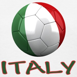 Team Italy FIFA World Cup Women's T-Shirts - Women's T-Shirt