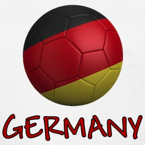 Team Germany FIFA World Cup Women's T-Shirts - Women's T-Shirt