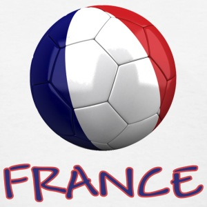 Team France FIFA World Cup Women's T-Shirts - Women's T-Shirt