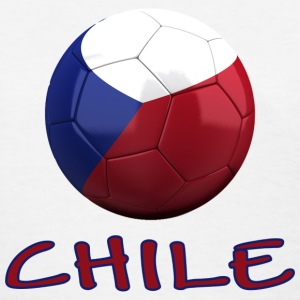 Team Chile FIFA World Cup Women's T-Shirts - Women's T-Shirt