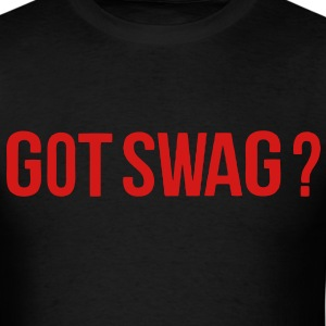 GOT SWAG? - Men's T-Shirt