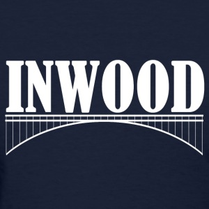 Inwood NYC - Women's T-Shirt