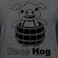 Design ~ Bare Hog Logo