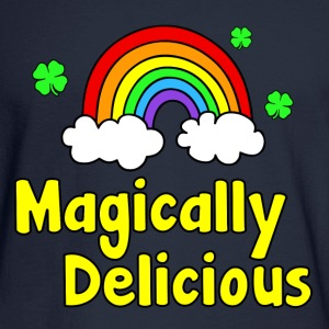 Magically Delicious Long Sleeve Shirts - Men's Long Sleeve T-Shirt