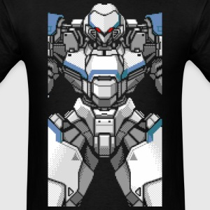 Battlemech - Men's T-Shirt