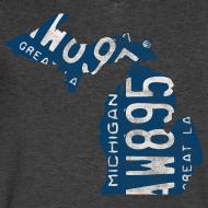 Design ~ Michigan Plate State