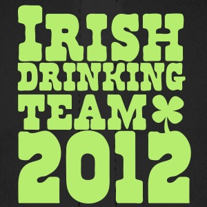 IRISH DRINKING TEAM 2012 St Patricks day design Caps - Baseball Cap