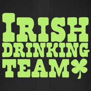 IRISH DRINKING TEAM St Patricks day design Caps - Baseball Cap