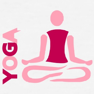 yoga - Women's T-Shirt