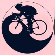 Design ~ Cycle Yang--Black Glitz