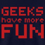 Design ~ Geeks Rock!