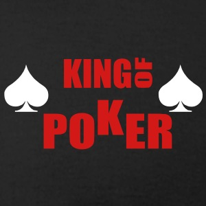 poker - Men's T-Shirt by American Apparel