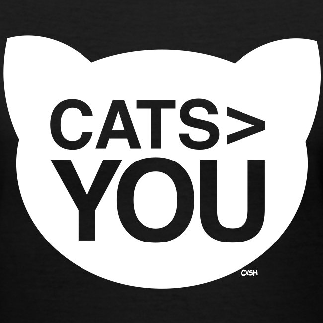 Cats  You