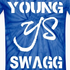 YOUNG SWAGG T-Shirts