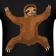 Design ~ Sloth Love Hug Men's