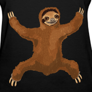 Design ~ Sloth Love Hug Women's