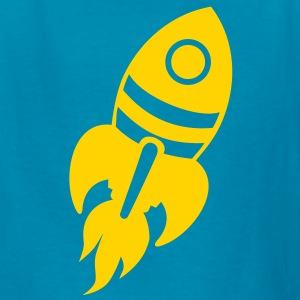 Rocket Kids' Shirts - Kids' T-Shirt