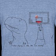 Design ~ T-Rex
