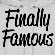 Design ~ Finally Famous