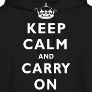 Design ~ Carry on
