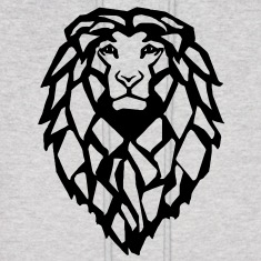 Lion Head Hoodies