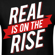 Design ~ Real is on The Rise
