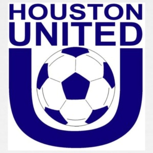 Upper Level Houston United FC - Men's Tall T-Shirt