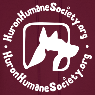 Design ~ Logo ONLY - Men's Hoodie