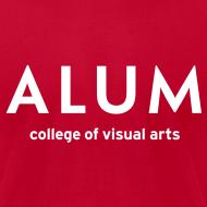 Design ~ CVA Men's Alum t-shirt