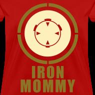 Design ~ Iron Mommy