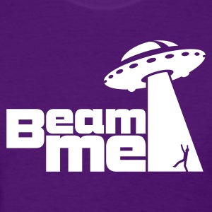 Beam me up 2.1 Women's T-Shirts - Women's T-Shirt