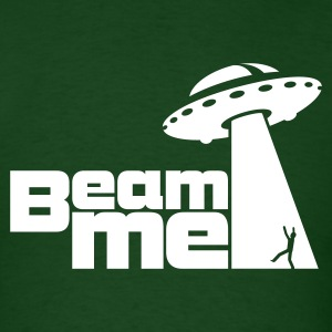 Beam me up 2.1 T-Shirts - Men's T-Shirt