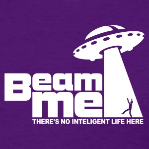 Beam me up 2.2 Women's T-Shirts - Women's T-Shirt