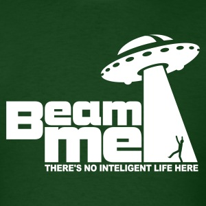 Beam me up 2.2 T-Shirts - Men's T-Shirt