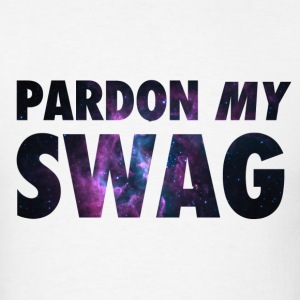 Pardon My Swag T-Shirts - Men's T-Shirt
