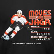 Design ~ Moves Like Jagr