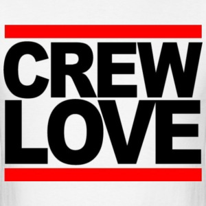 Crew Love T-Shirts - Men's T-Shirt