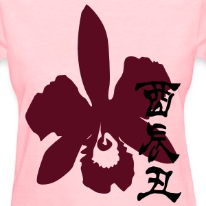 asian_art_2 Women's T-Shirts - Women's T-Shirt