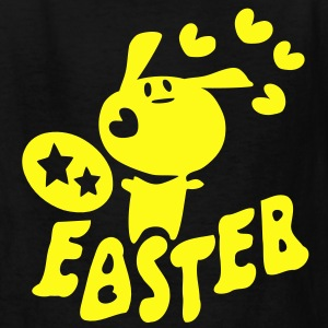 Easter Bunny Children's T-Shirt - Kids' T-Shirt