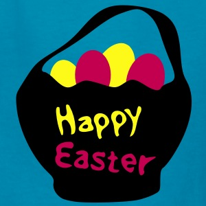Happy Easter holidays Children's T-Shirt - Kids' T-Shirt