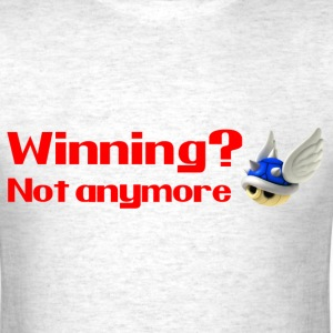 Winning? T-Shirts - Men's T-Shirt