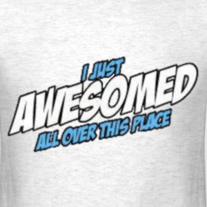 Awesomed T-Shirts - Men's T-Shirt