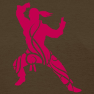 Karate tribal T-shirt - Women's T-Shirt